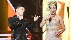 Hits Medley (Zing Music Awards 2014) - Phương Thanh  ft.  Quang Linh