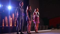 Video You Learn / You've Got A Friend (Glee Cast Version) - The Glee Cast