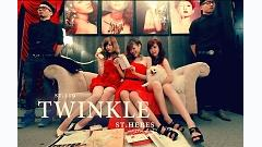 Video Twinkle (Dance Cover) - St.319 Dance