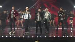 Video Bang Bang Bang (2016 Golden Disc Awards) - BIGBANG