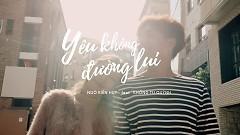 Yêu Không Đường Lui (Teaser) - Ngô Kiến Huy, Khổng Tú Quỳnh