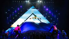 Walking On Air (Live At The Prismatic World Tour) - Katy Perry