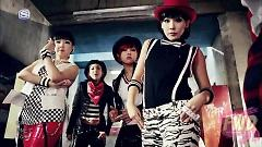Crush (Japanese Version) - 2NE1