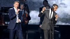 Kevin (American Music Awards 2015) - Macklemore & Ryan Lewis  ft.  Leon Bridges