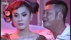 Nhạc Cảnh Cô Bé Lọ Lem 3 (Liveshow Nếu Em Được Lựa Chọn) - Lâm Chi Khanh  ft.  Tấn Beo