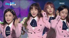Doo Doom Chit (161022 Music Core) - Crayon Pop