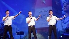 Tổ Quốc Nhìn Từ Biển (Bài Hát Yêu Thích Tháng 9) - Artista Band
