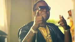 Video Beat It - Sean Kingston, Chris Brown, Wiz Khalifa