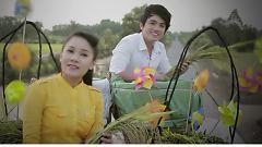 Cây Lúa Chung Tình - Khưu Huy Vũ,Thy Nhung