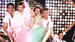 Con Bướm Xuân (Gala Nhạc Việt 3) - Yến Trang  ft.  Yến Nhi