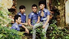 Mong Em Bình Yên - The Way Band