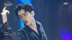 Fantasy (0927 PyeongChang Olympics Concert) - VIXX