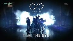 The Eye (0923 Music Bank) - Infinite