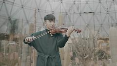 Video Cô Bé Mùa Đông (Violin Cover) - Hoàng Rob