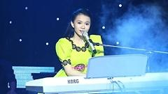 Mẹ Là Tình Yêu Ngọt Ngào (Giọng Hát Việt Nhí 2013) - Cao Ngọc Thùy Anh