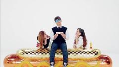 Love Mash - MC Mong