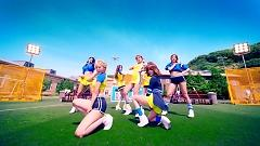 Video Heart Attack - AOA