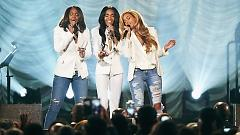 Say Yes (2015 Stellar Awards) - Michelle Williams  ft.  Kelly Rowland  ft.  Beyoncé