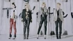 Lonely (Japanese Version) - 2NE1