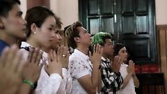 A Di Đà Phật - Hồ Việt Trung ,Lâm Vũ,Lương Gia Huy,Võ Thành Tâm,Châu Gia Kiệt,Kim Thiên Hương,Lâm Vỹ Dạ
