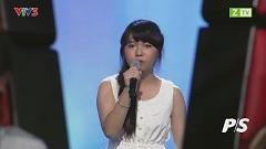 Mama Do (Uh Oh, Uh Oh) (Giọng Hát Việt Nhí 2013) - Phạm Ngọc Quỳnh Như