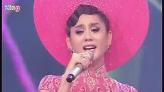 Khúc Nhạc Lòng Cô Ba (Liveshow Nếu Em Được Lựa Chọn) - Lâm Chi Khanh