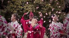 LK Mùa Hoa Anh Đào, Ai Lên Xứ Hoa Đào - Quế Trân  ft.  Tống Hạo Nhiên