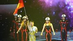 Video Dòng Máu Lạc Hồng (Giọng Hát Việt Nhí 2013) - Trần Ngọc Duy