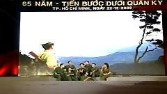 Chiều Biên Giới (Liveshow Vinh Quang Tổ Quốc) - NSƯT Quỳnh Liên
