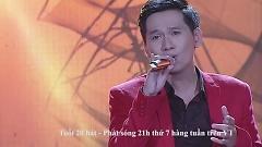 Trên Biển Quê Hương (Tuổi 20 Hát 2014 - Liveshow 1: Biển Trời Quê Hương) - Thành Lộc (ĐH Lao Động Xã Hội)