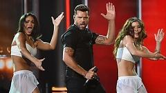 Vida (2014 Billboard Music Awards) - Ricky Martin