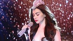 Hồ Ngọc Hà Live Concert 2014 - Hồ Ngọc Hà