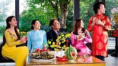 Xuân Hạnh Phúc - Hồ Ngọc Hà  ft.  Thanh Hằng  ft.  Hoàng Anh