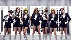 Video Sexy Love (Japanese Version) - T-ARA