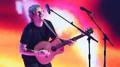 Bloodstream (BRIT Awards 2015) - Ed Sheeran