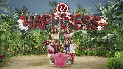 Video Happiness - Red Velvet