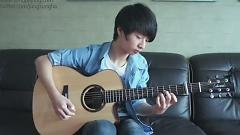 Video I Won't Give Up - Sungha Jung