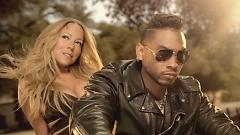 #Beautiful - Mariah Carey , Miguel