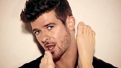Blurred Lines - Robin Thicke , T.I. , Pharrell Williams