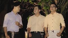 Liên Khúc: Đêm Tâm Sự - Hai Lối Mộng - Huỳnh Nguyễn Công Bằng  ft.  Trần Xuân  ft.  Đông Nguyễn