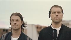 Video Sun Is Shining - Axwell  ft.  Ingrosso
