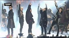 Loser, Bae Bae & Bang Bang Bang (MAMA 2015) - BIGBANG
