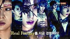 Fantasy (0914 Show Champion In Manila) - VIXX