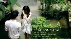 Video Kí Ức Anh Và Em - V.Music