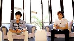Học Cách Quên Một Người - Giáp Hoàng Hiếu  ft.  Trương Khánh Hải