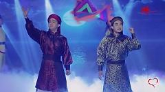 Dân Nước Nam (Trái Tim Nghệ Sĩ 2) - Khưu Huy Vũ  ft.  Đông Quân