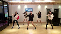 Doo Doom Chit (Choreography Ver.) - Crayon Pop