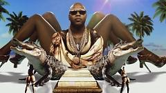Can't Believe It - Flo Rida  ft.  Pitbull