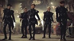 Video It's War - MBLAQ