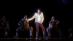 Video Slave To The Rhythm (2014 Billboard Music Awards) - Michael Jackson